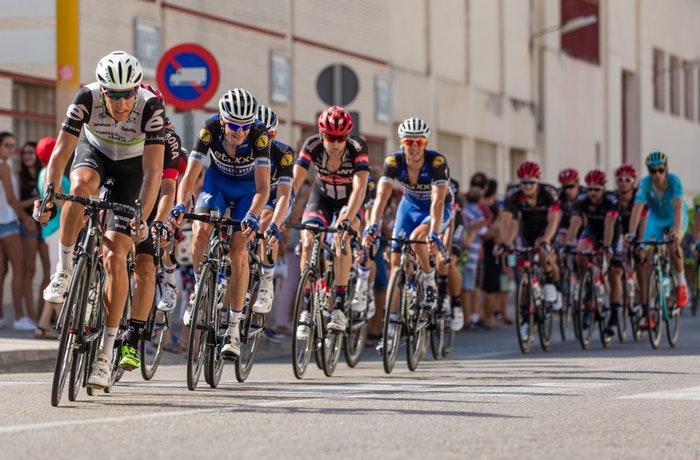 2018 Vuelta a España