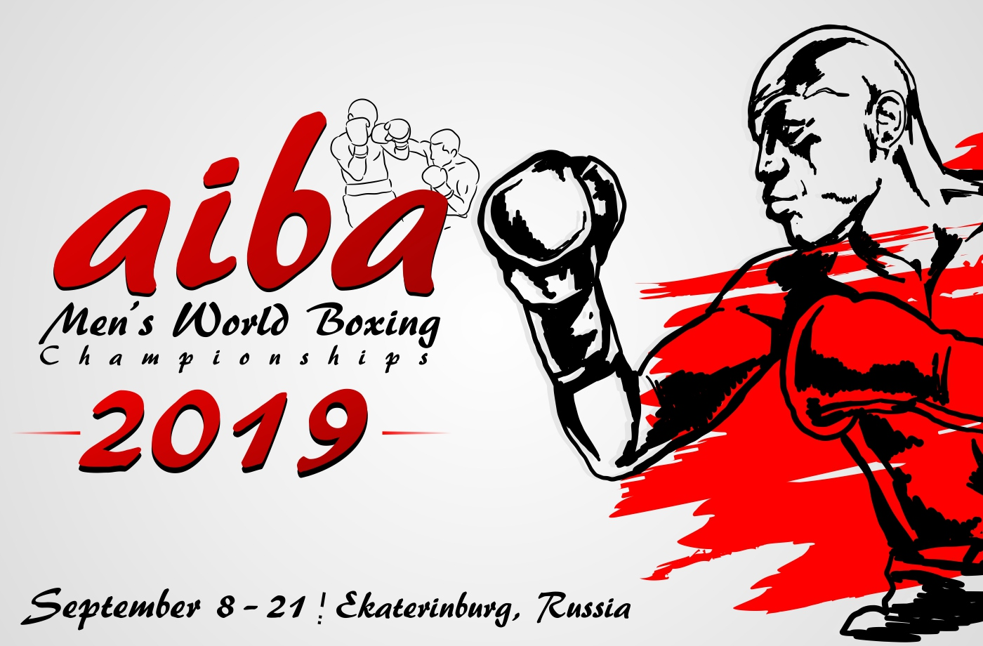 AIBA 2019 World Boxing Championships