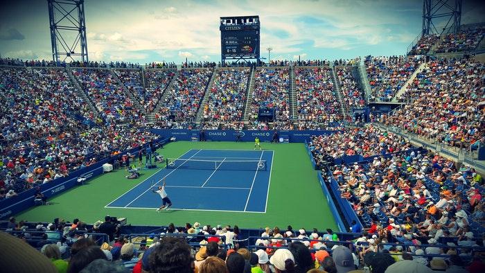 US Open (2019)