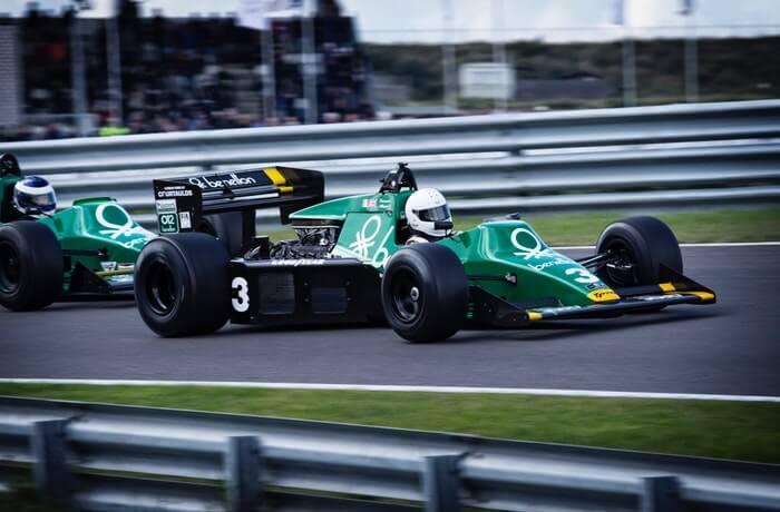 Formula 1 Pirelli 2018 United States Grand Prix