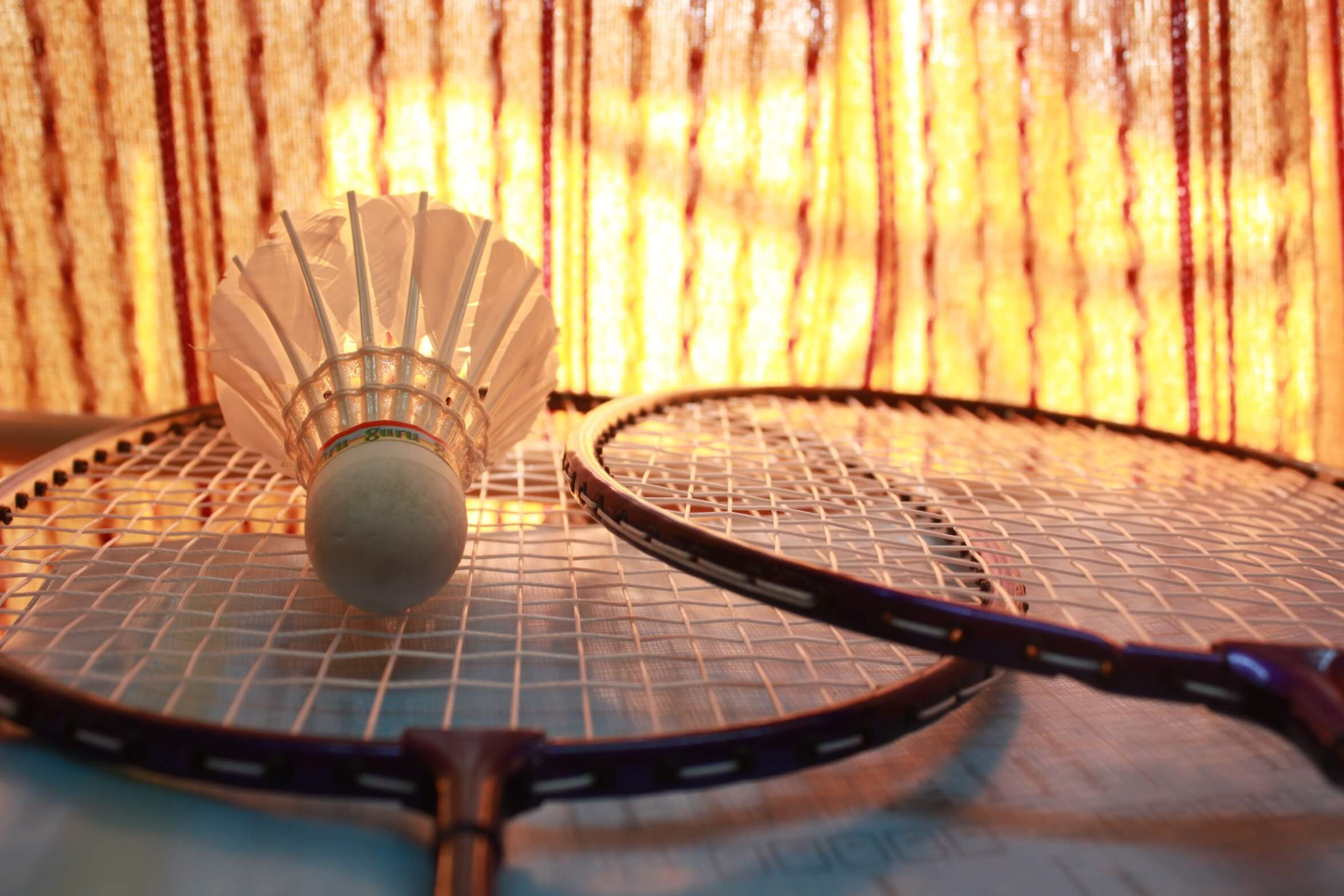 The Vodafone Premier Badminton League (V-PBL)