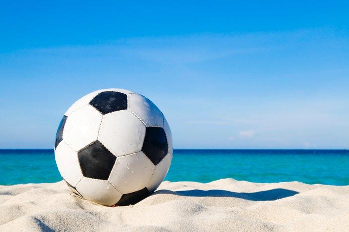 2019 AFC Beach Soccer Championship
