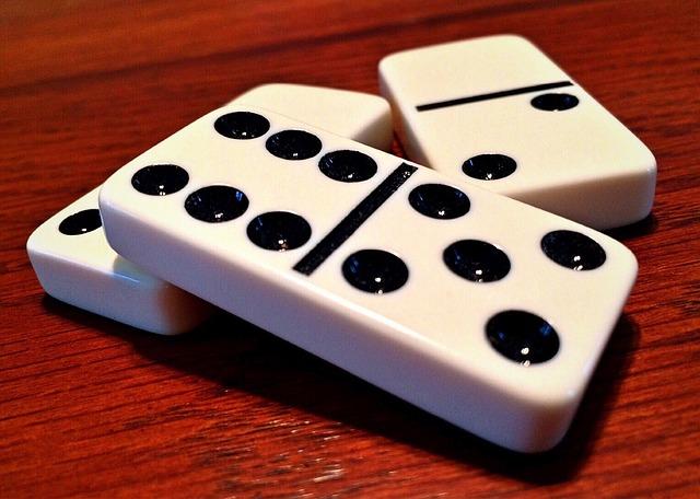 Santa Ana Classic Domino Tournament