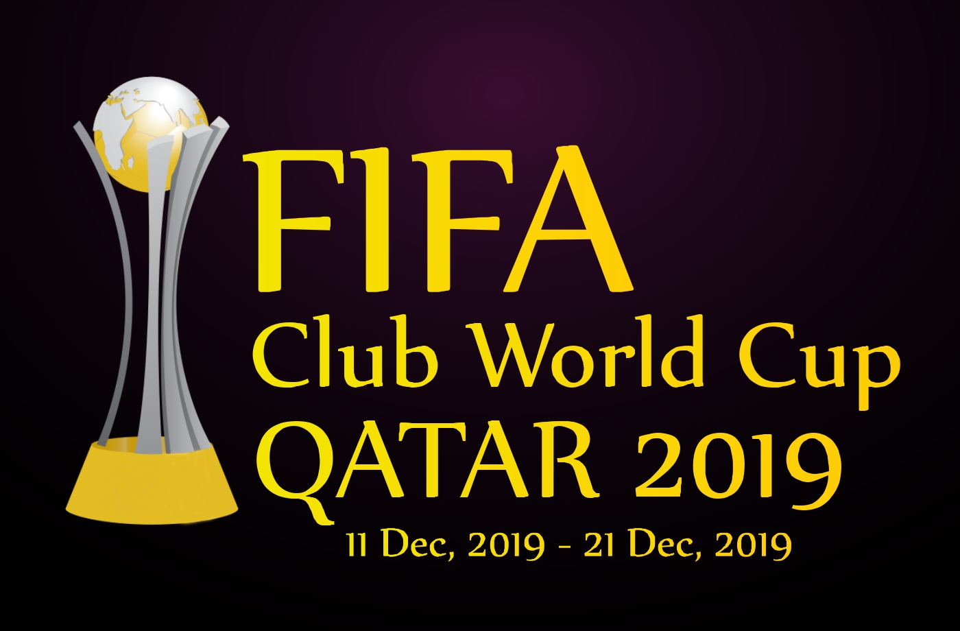 FIFA Club World Cup Qatar 2019