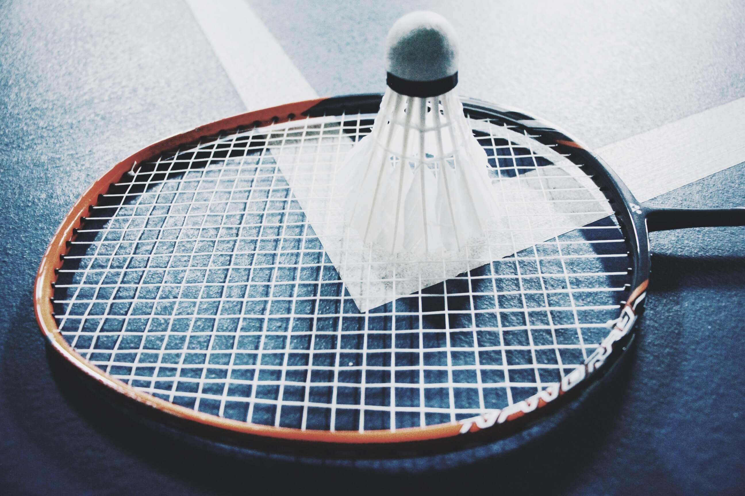 Singapore Open 2018