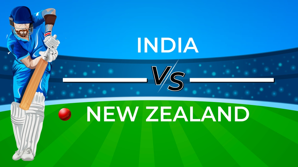 India tour of New Zealand - 2020