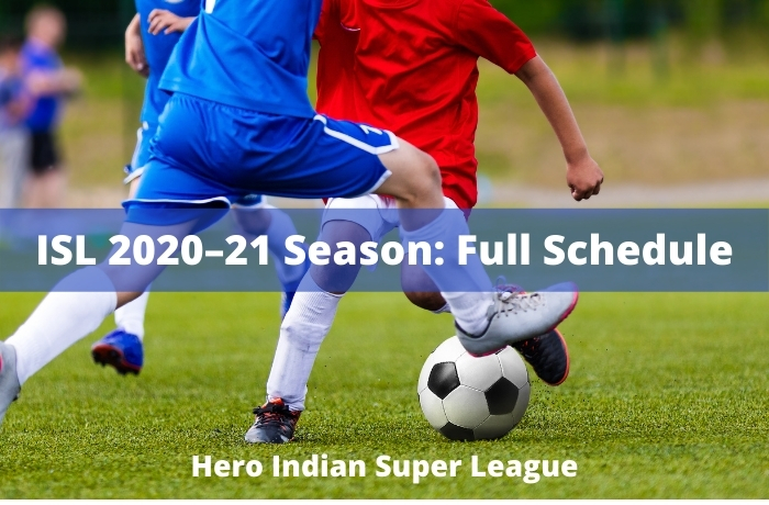Hero Indian Super League 2020-21