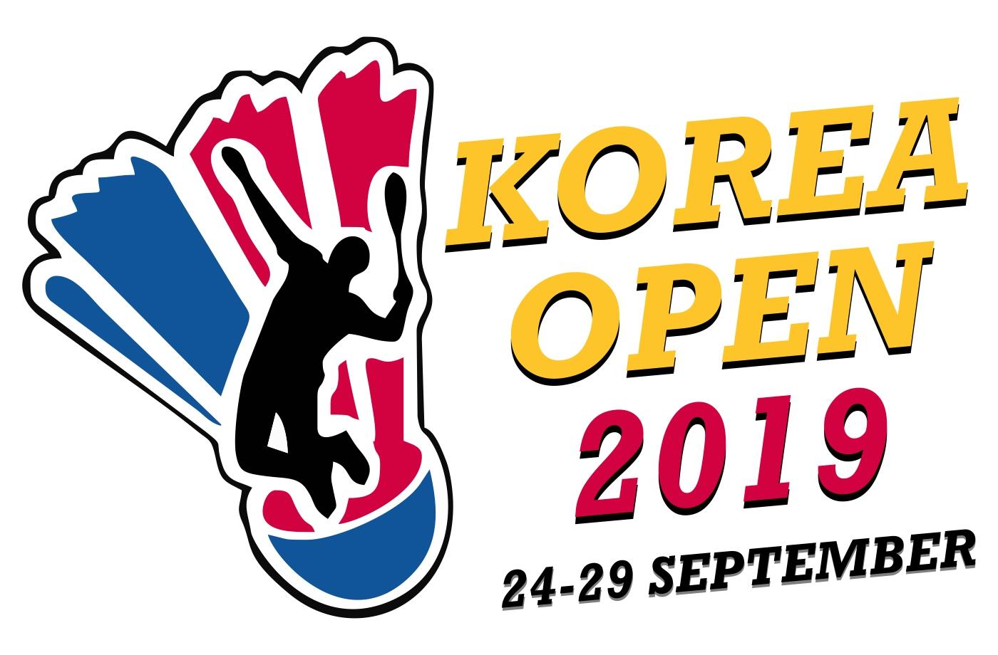 2019 Korea Open