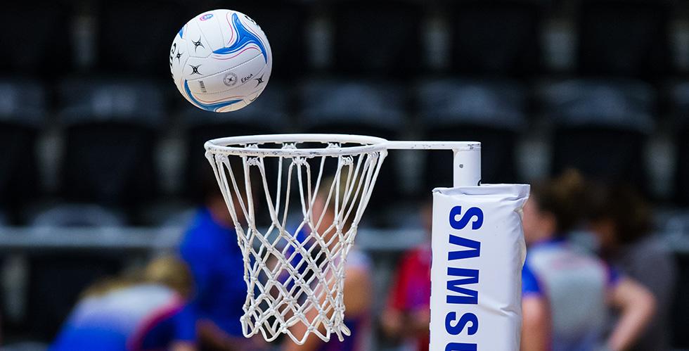 2019 Netball Quad Series