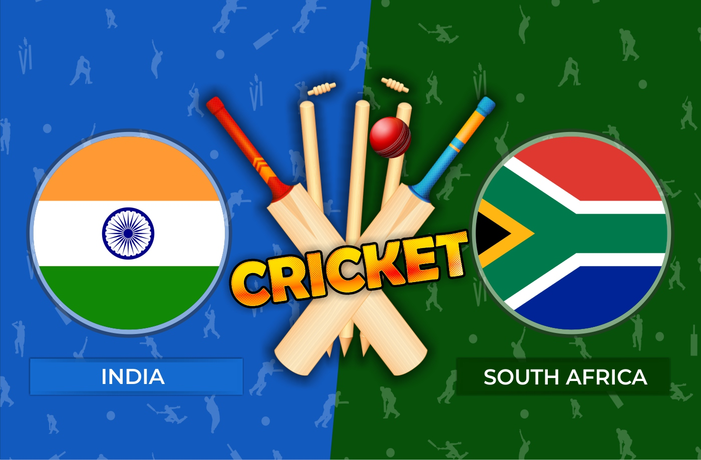 South African cricket team in India (2019–20)