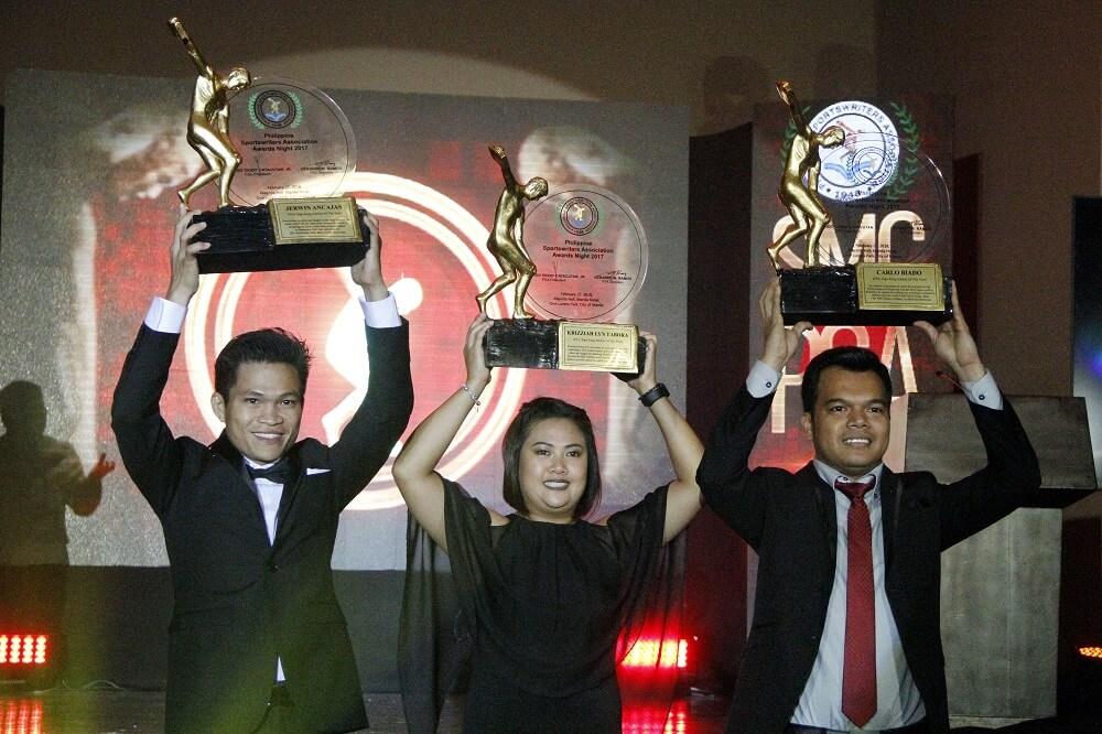 Belgian Sports Award