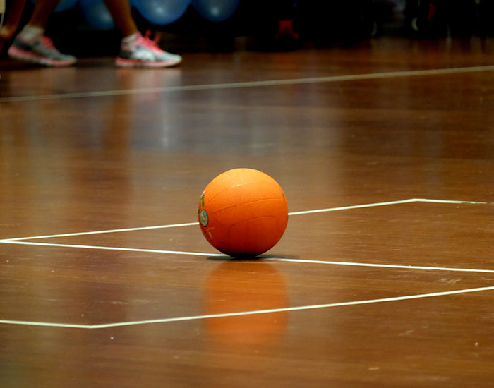 Dodgeball sports
