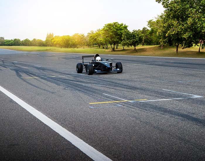 Formula Three F3