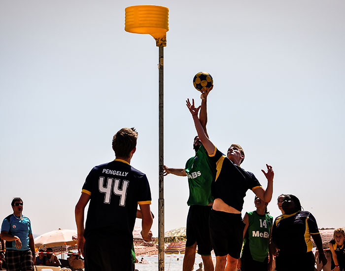 korfball sports