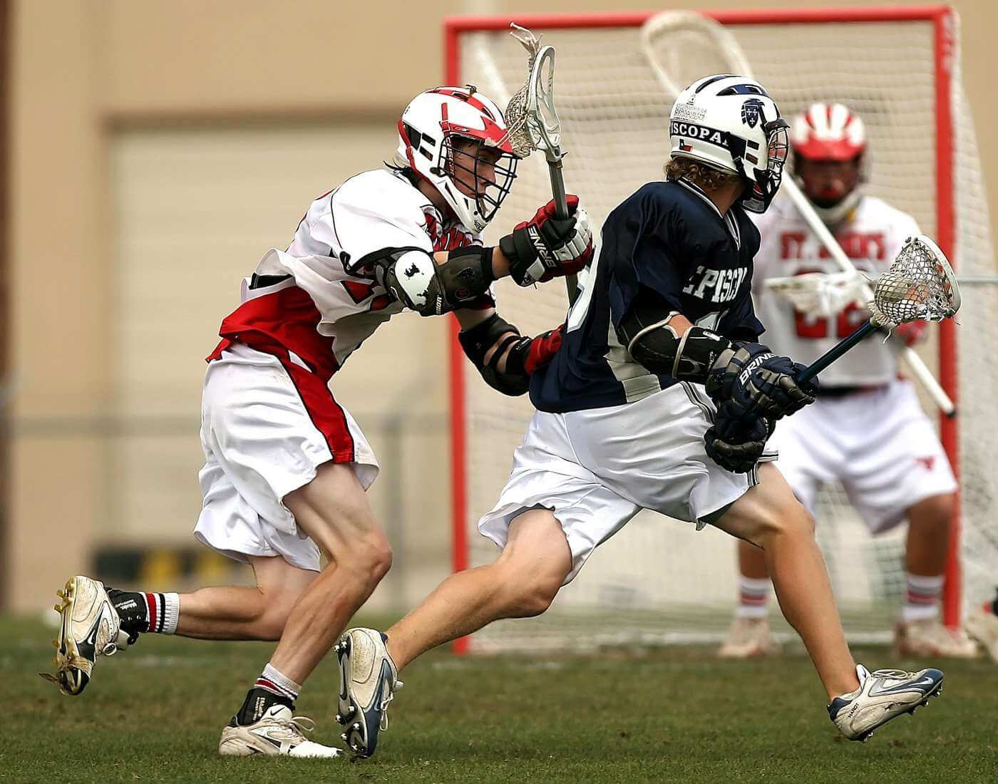 Lacrosse sports
