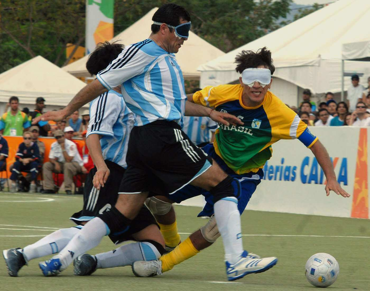 Para Football