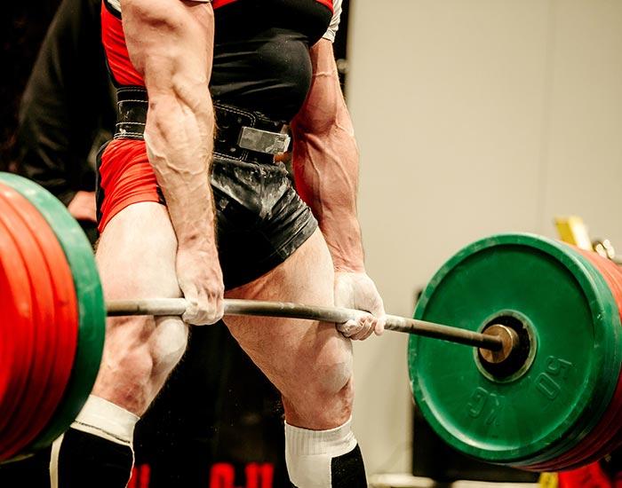 Powerlifting Sports