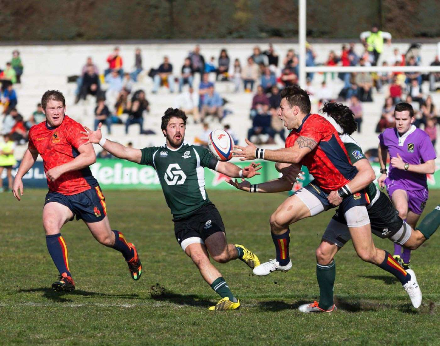 Rugby Union sports