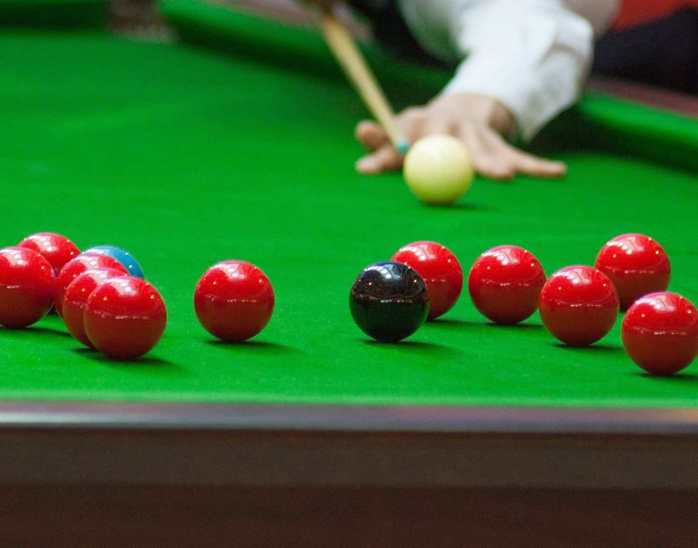 Snooker sports