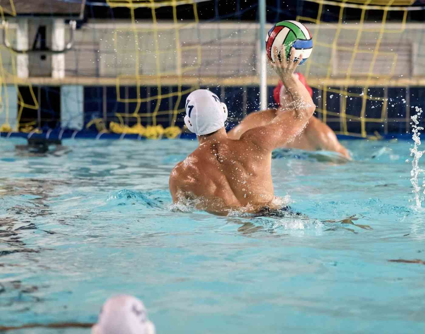 Water Polo sports