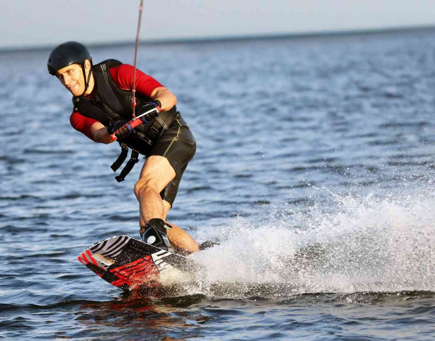 Water Skiing sports