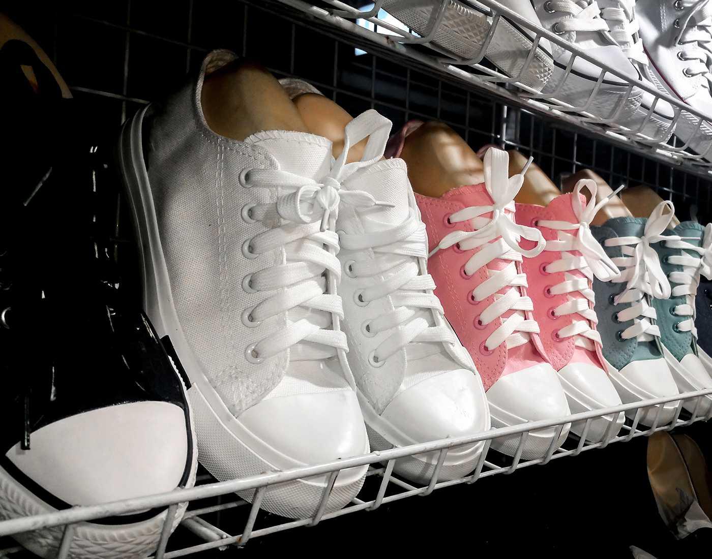 """Footwear"""""""
