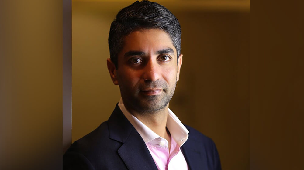 abhinav bindra business