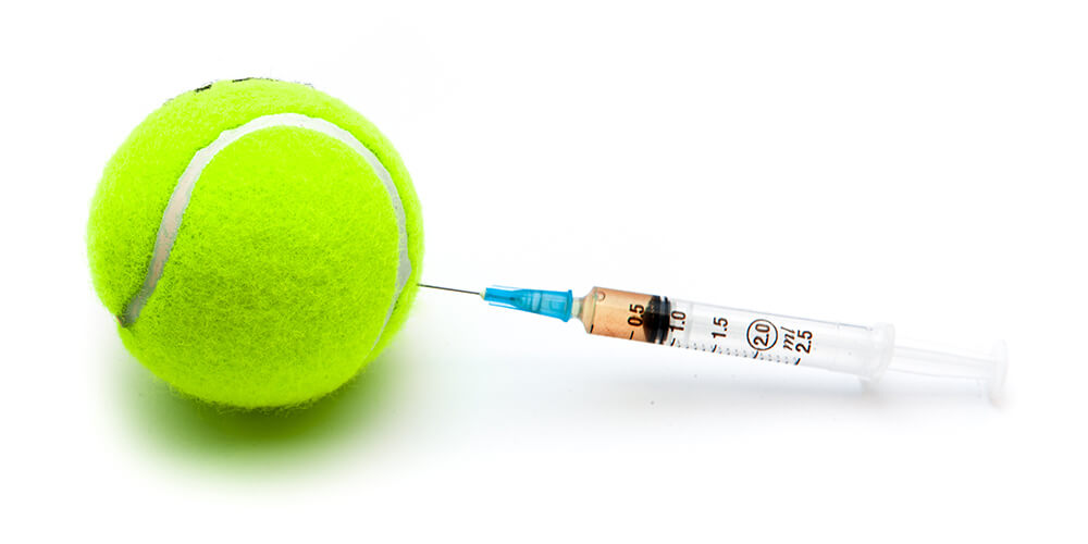anti-doping practices