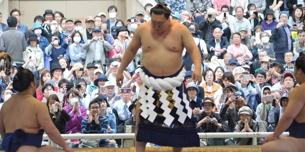 hakuhsh sumo wrestler