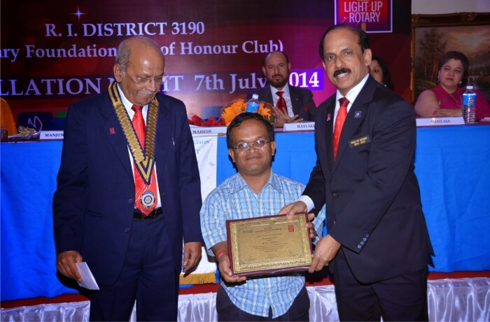 K. Y. Venkatesh