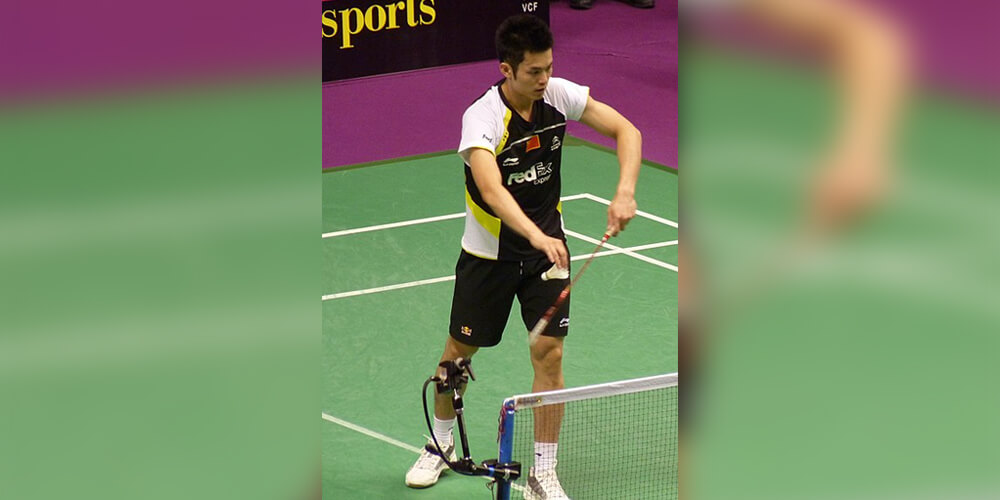 lin dan olypic photo