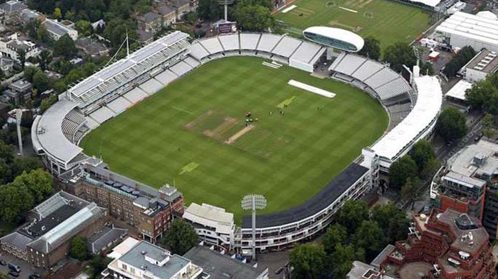Lord's Stadium, London