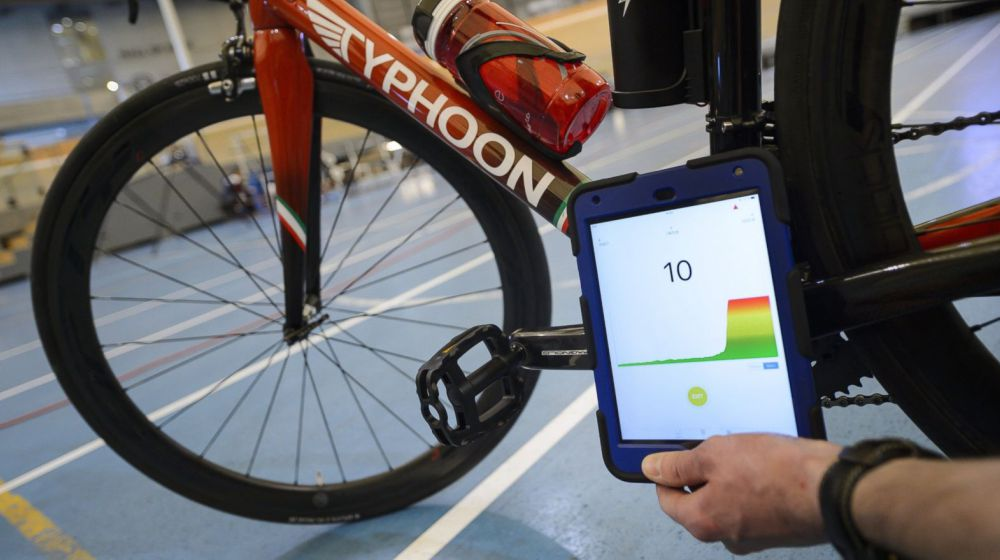 Mechanical Doping in Cycling