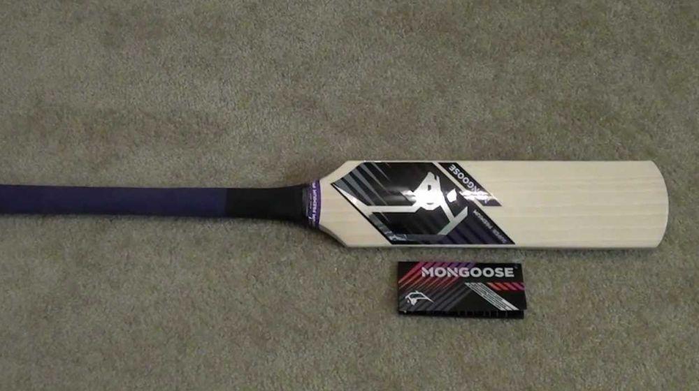 Power Stroke Mongoose Bat