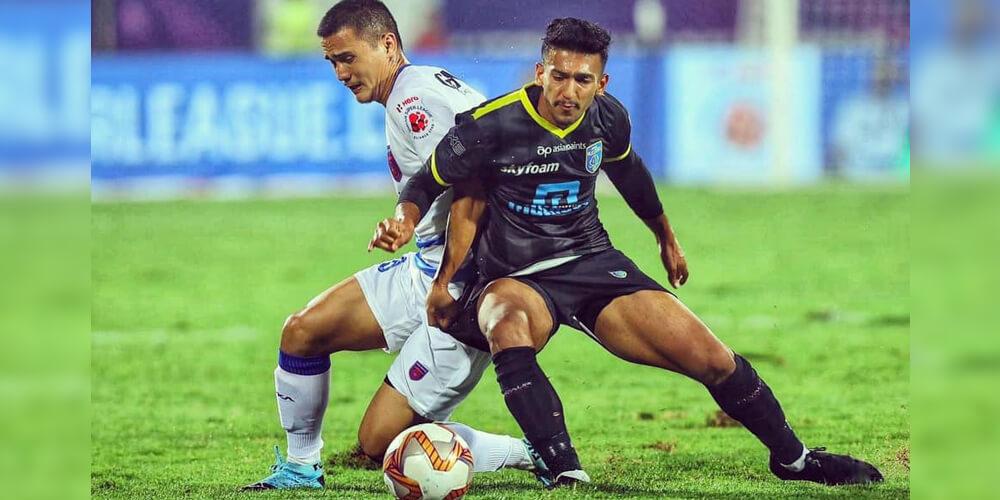 sahal abdul samad professional footballer