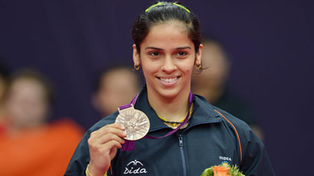 saina-nehwal business