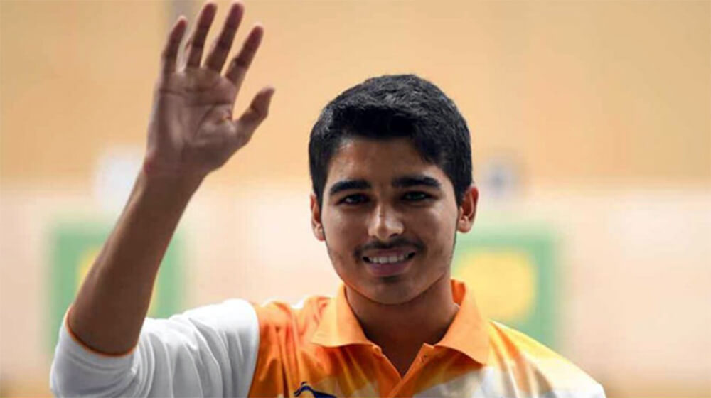 The Shooting Ace of India - Saurabh Chaudhary, latest rare photos of Saurabh Chaudhary