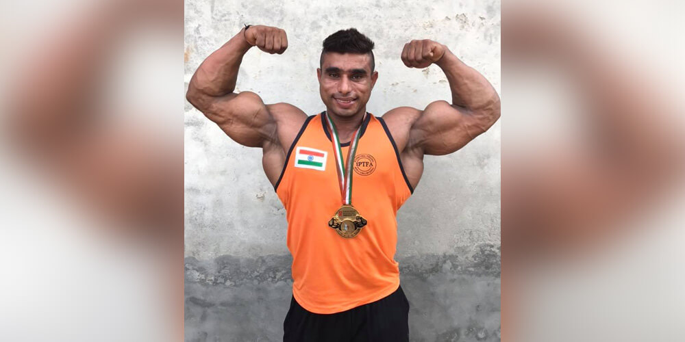 Sham Singh Shera