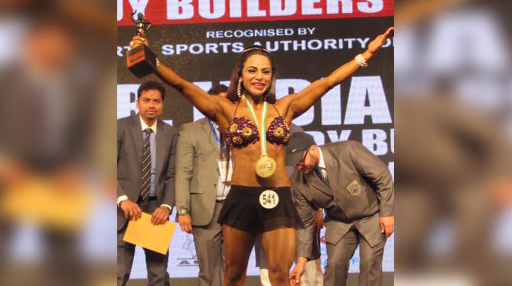 shweta rathore asian champion