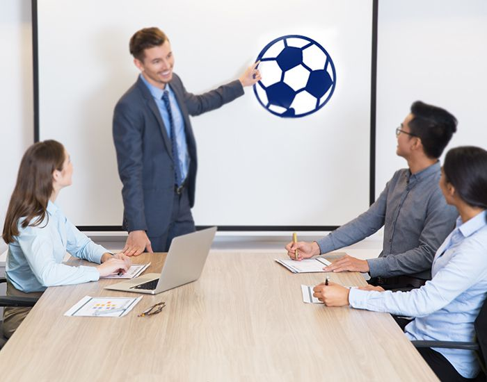Sports Agency