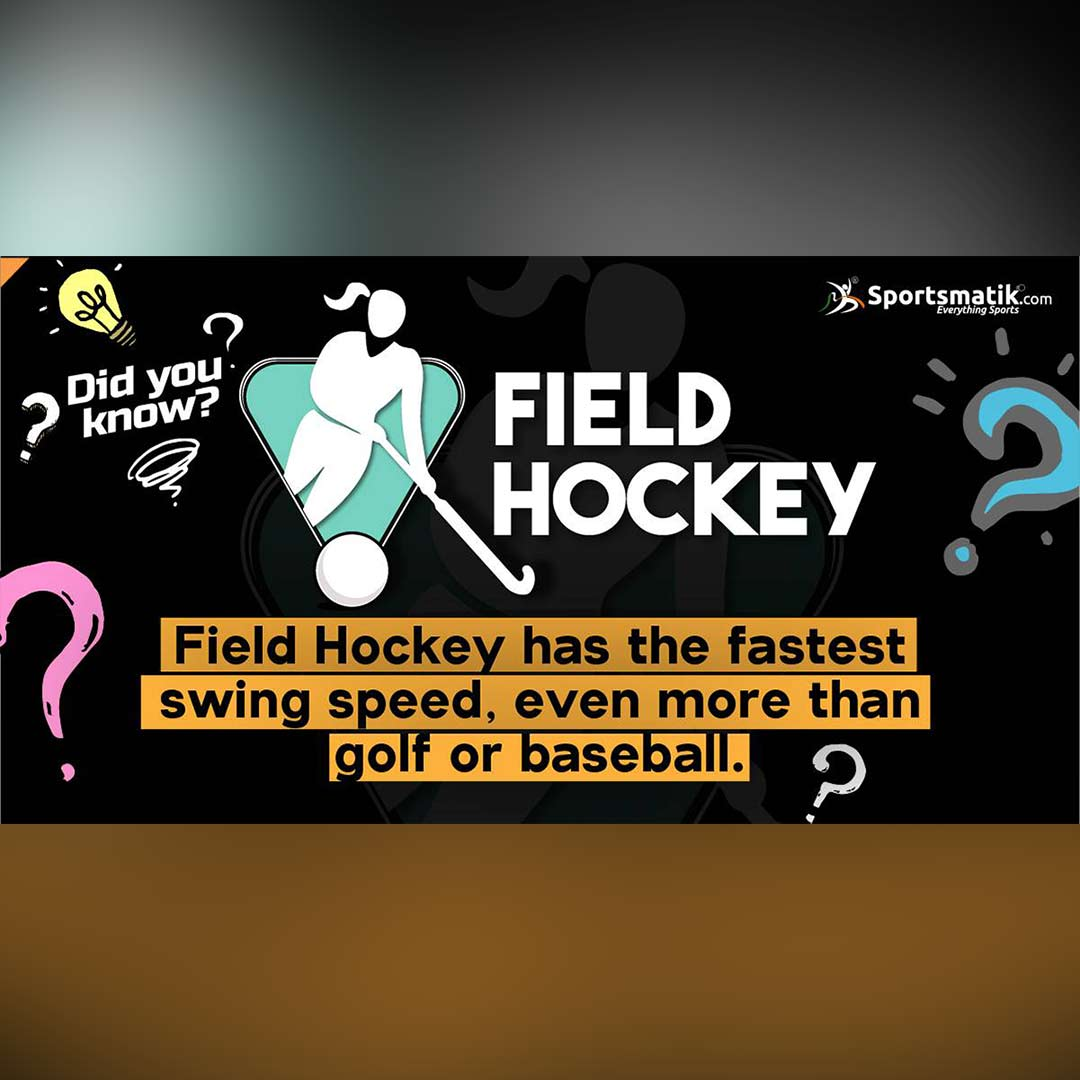 field hockey facts