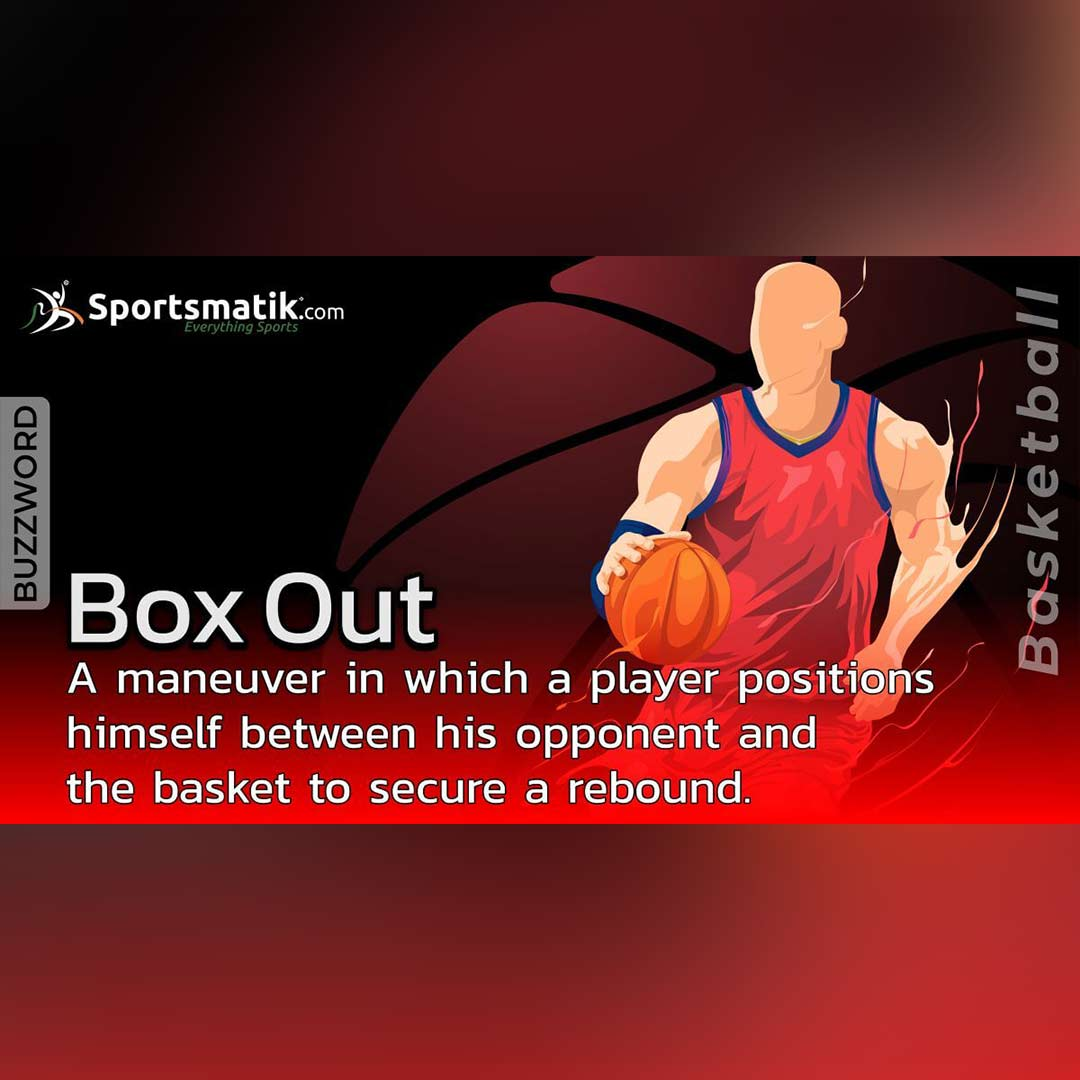 box out in basketball