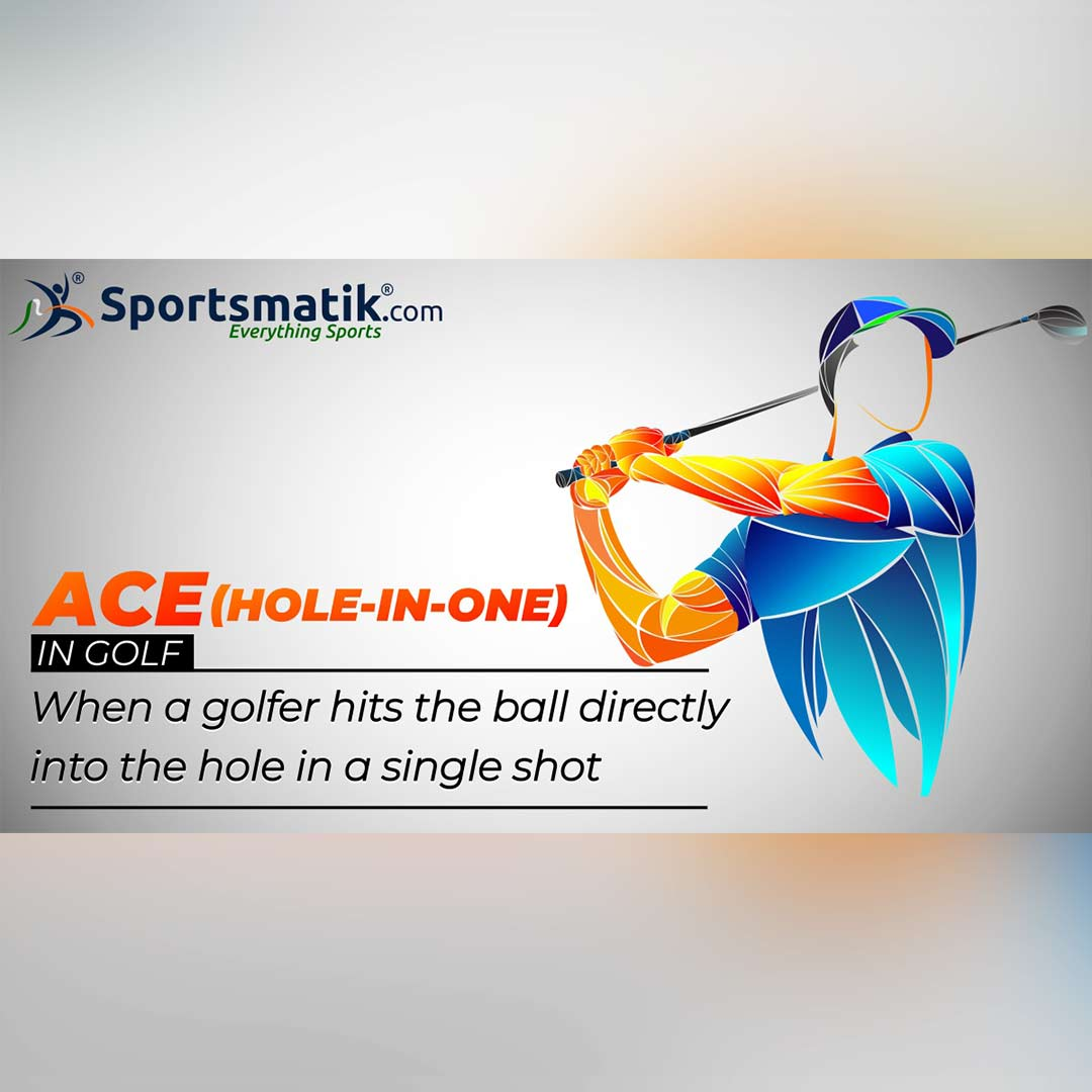 ace in golf