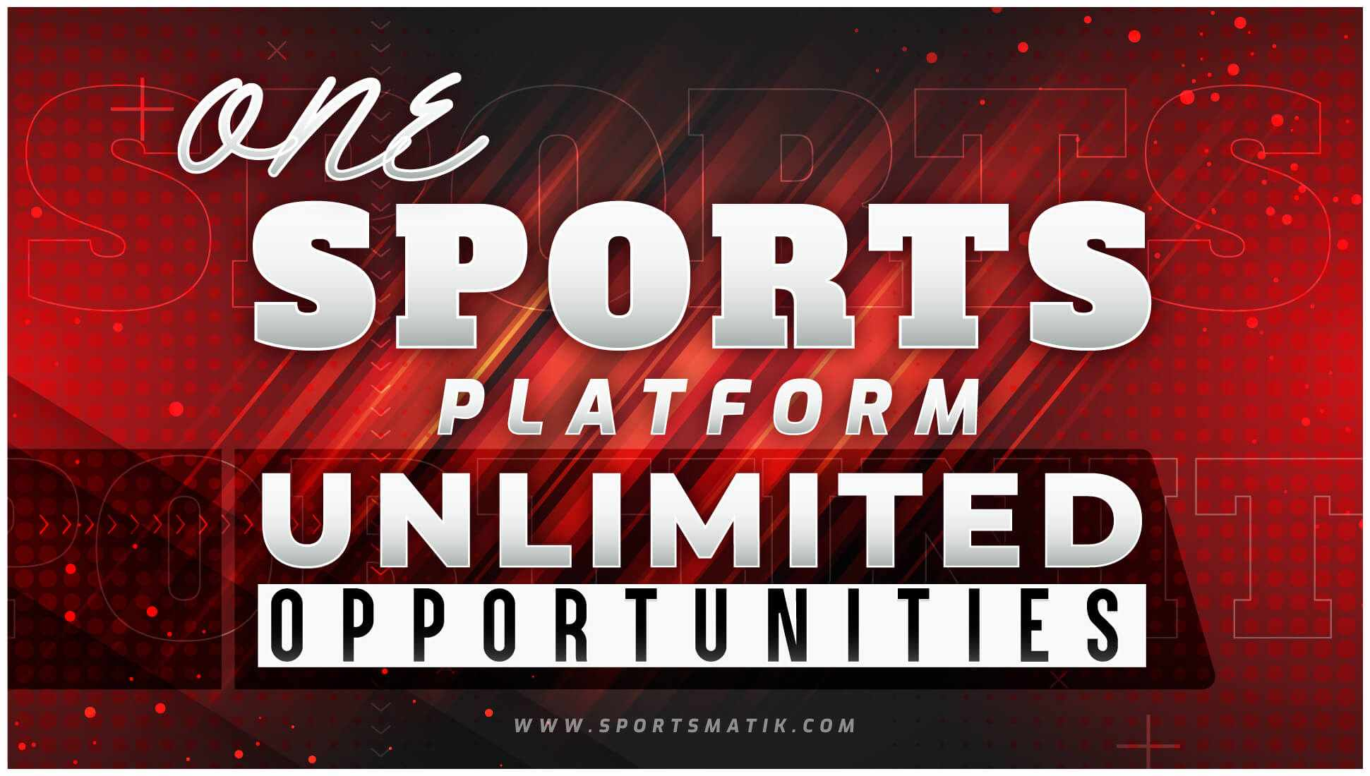 A Complete Sports Platform | Boost Your Sports Career Ranking | Features of Sportsmatik