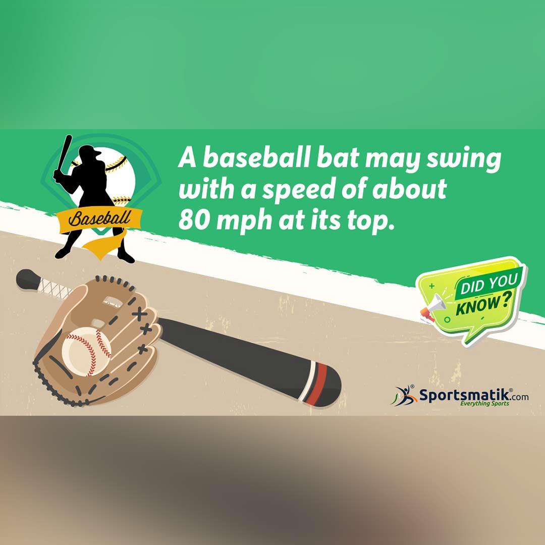 baseball fun facts