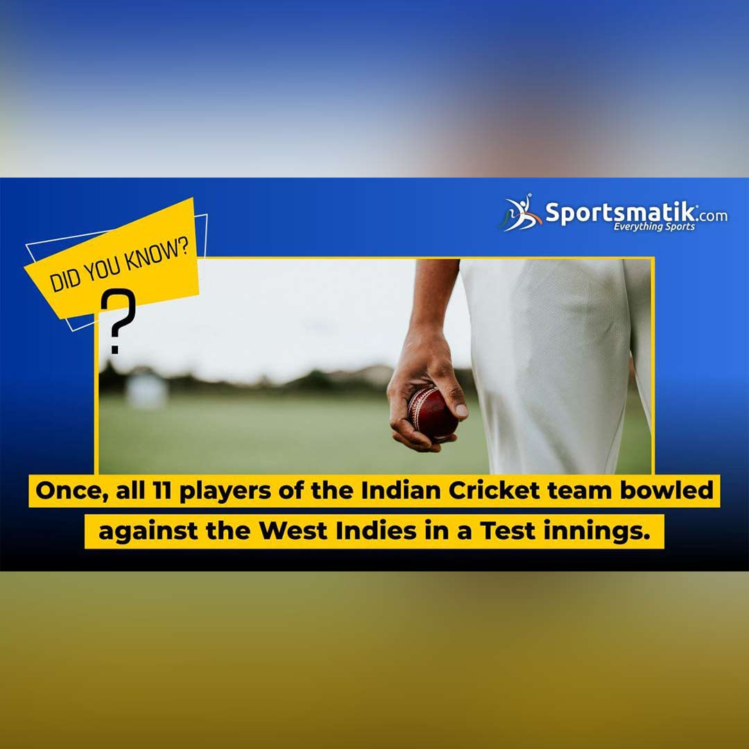 cricket did you know