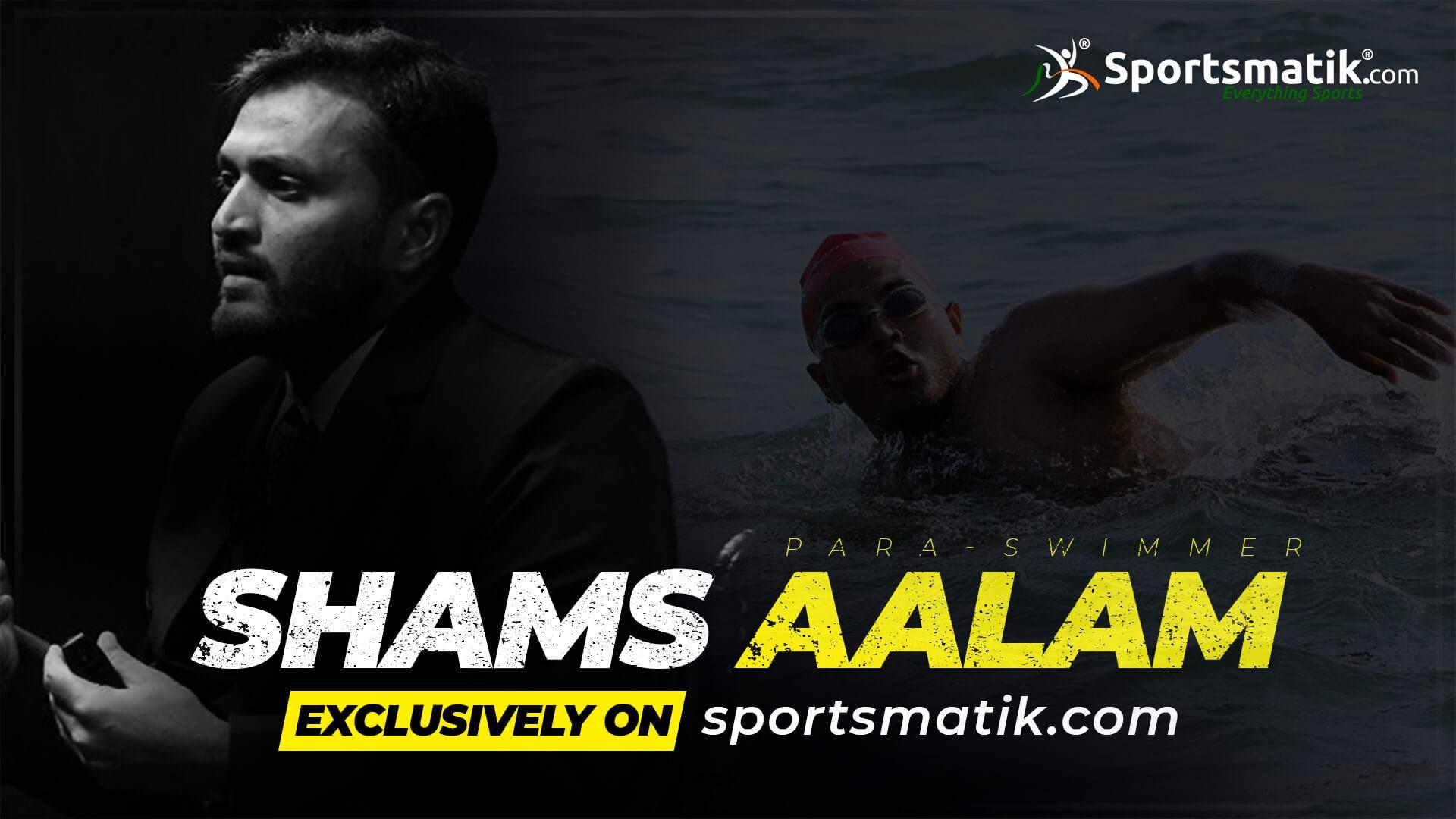 An Epitomy of Dedication and Perseverance: Mohammad Shams Aalam Shaikh