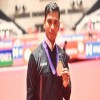 Manoj Sarkar: Three years to be a Para-Badminton W...
