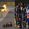 Bahrain Grand Prix 2020: Lewis Hamilton wins, Gros...