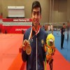 The Rising Star of Indian Table Tennis - Harmeet D...